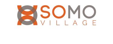 SOMO Village Sonoma County Logo