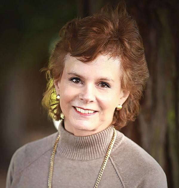 Sue Bunker